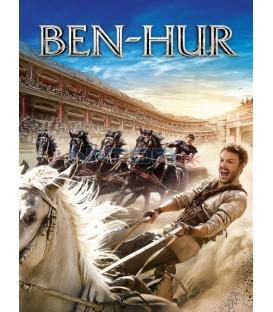 Ben-Hur 2016 (Ben-Hur) DVD