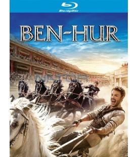 Ben-Hur 2016 (Ben-Hur) Blu-ray