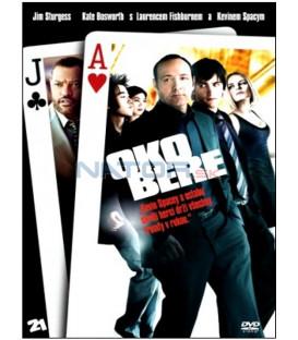 Oko bere (21) DVD