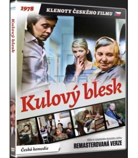 KULOVÝ BLESK (Remasterovaná verze) DVD