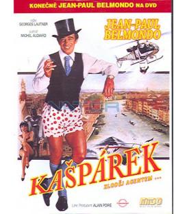 Kašpárek (Le guignolo) DVD