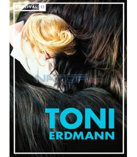 Toni Erdmann (Toni Erdmann) DVD