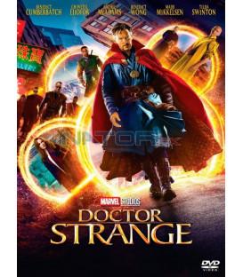 Doctor Strange (Doctor Strange) DVD