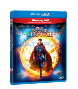 Doctor Strange (Doctor Strange) 2Blu-ray 3D+2D