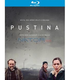 Pustina (Pustina) 1-8 epizod TV seriál Blu-ray