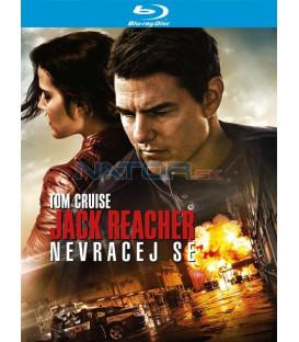 Jack Reacher: Nevracej se (Jack Reacher: Never Go Back) Blu-ray