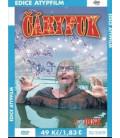 Čáryfuk - 2.disk (Catweazle) DVD