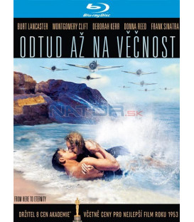 Odtud až na věčnost (From Here to Eternity) BLU-RAY