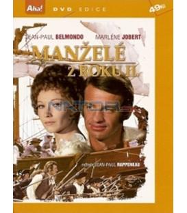 Manželé z roku II (Mariés de lan II, Les) DVD