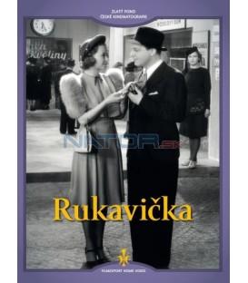 Rukavička DVD