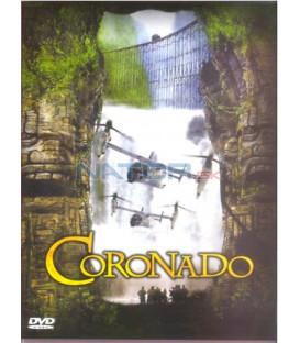 Coronado DVD