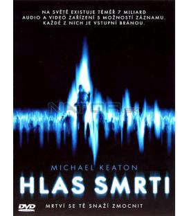 Hlas smrti (White Noise) DVD
