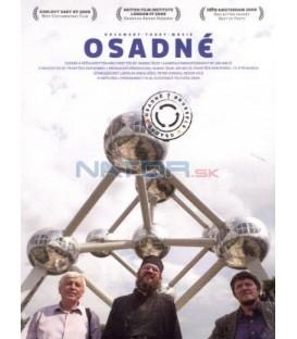 Osadné DVD