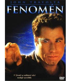 Fenomén (Phenomenon) DVD