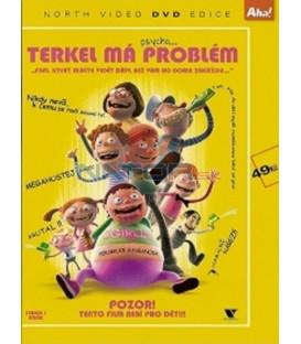 Terkel má problém (Terkel in Trouble) DVD
