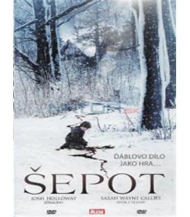 Šepot (Whisper) DVD