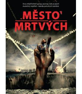 Město mrtvých (Last Rites) DVD