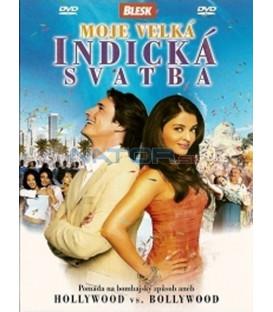 Moje velká indická svatba (Bride and Prejudice) DVD