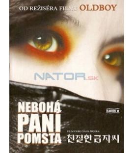 Nebohá paní Pomsta (Chinjeolhan Geum-ja ssi) DVD