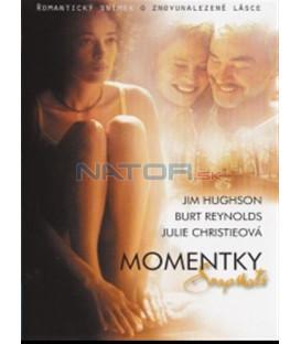 Momentky (Snaphosts) DVD