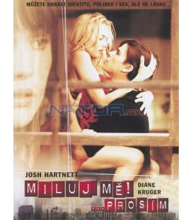 Miluj mě, prosím (Wicker Park) DVD