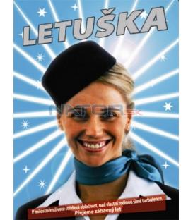 Letuška (Nina Frisk) DVD