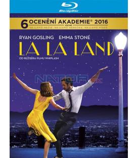 La La Land (La La Land) Blu-ray