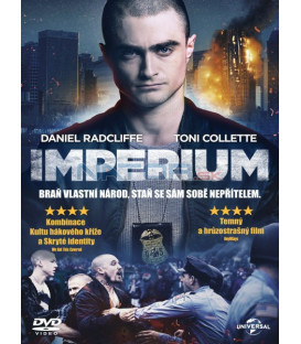 Impérium (Imperium) DVD