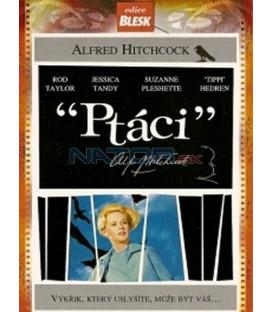 Ptáci (Birds, The) DVD
