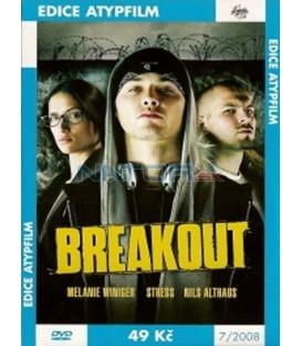 Breakout (Breakout) DVD