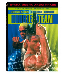Double Team DVD