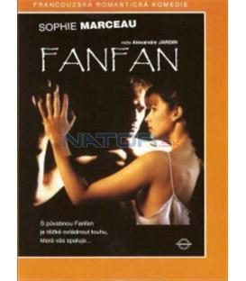 Fanfan DVD