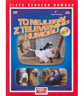 To nejlepší z televizního humoru DVD