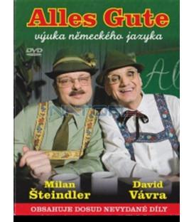 Alles Gute DVD