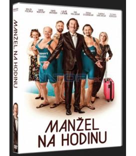 Manžel na hodinu DVD