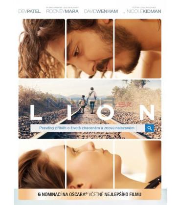 Lion (Lion) DVD