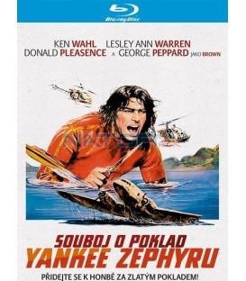 Souboj o poklad Yankee Zephyru (Race For The Yankee Zephyr) Blu-ray