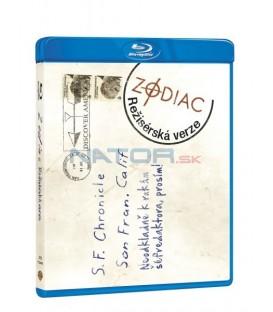 Zodiac: Režisérská verze (Zodiac: Director´s Cut) BLU-RAY