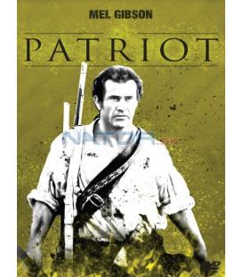 Patriot (The Patriot) Big Face DVD