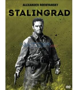 Stalingrad (Сталинград) 2013 Fjodor Bondarčuk Big Face DVD