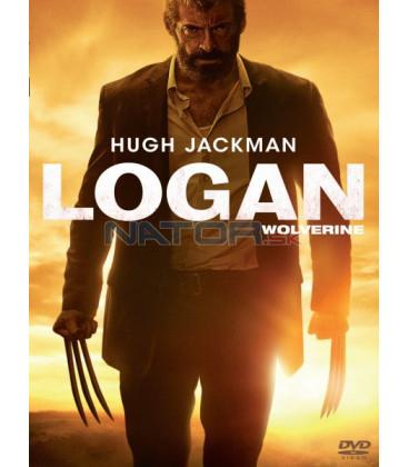 LOGAN: WOLVERINE - DVD