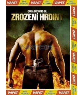 Zrození hrdiny (Hero Wanted) DVD