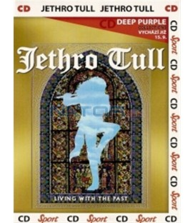 Jethro Tull - Living with the Past CD