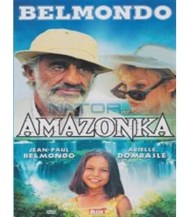 Amazonka (Amazone) DVD