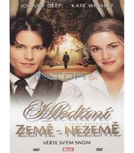 Hledání Země - Nezemě (Finding Neverland) DVD