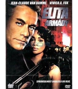 Elita armády (The Hard Corps) DVD