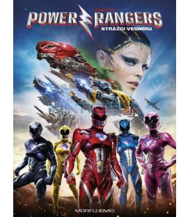 Power Rangers - Strážci vesmíru (Power Rangers) DVD