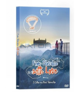 From Slovakia With Love DVD