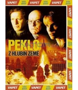 Peklo z hlubin země (Disaster Zone: Volcano in New York) DVD
