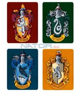 Podtácky Harry Potter (4ks)
